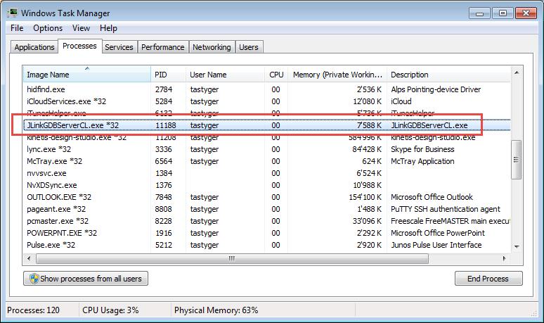GDB Client and Server: Unlocking GDB | MCU on Eclipse