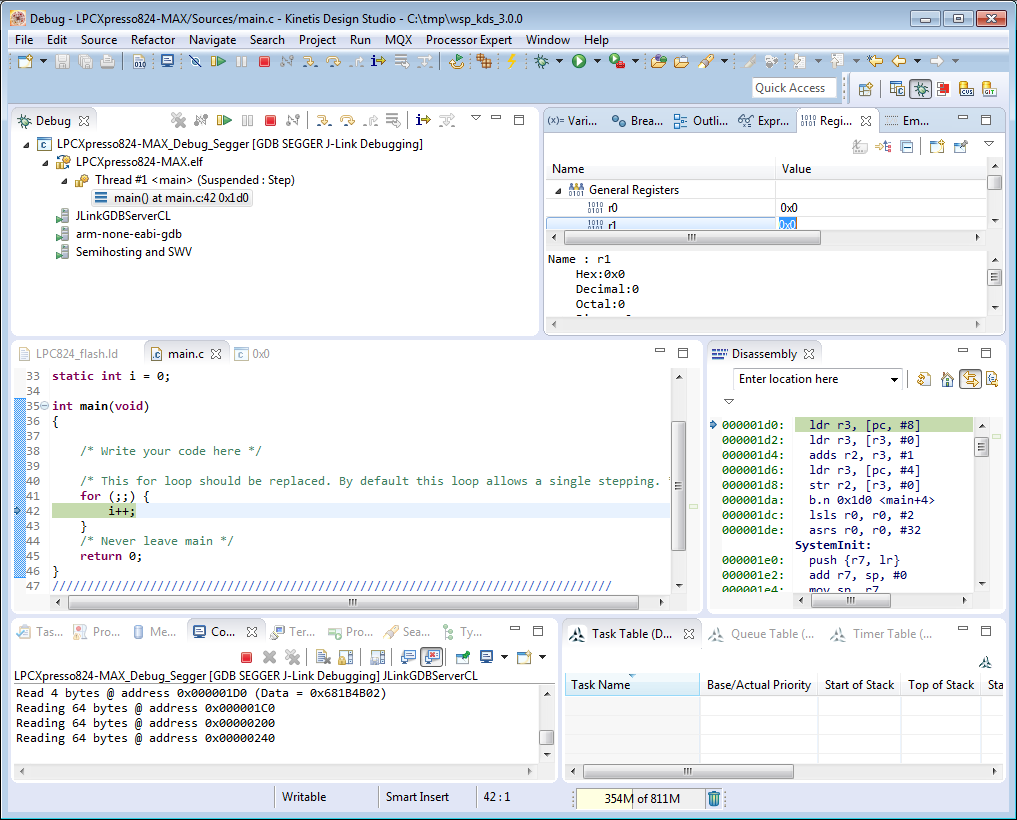 MPLAB XC32 Compiler v205 Release Notes