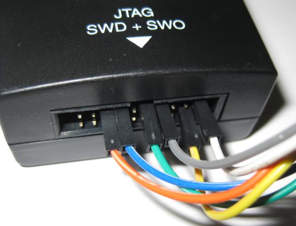 J-Link Connector