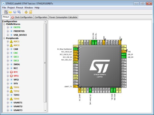 STM32Cube