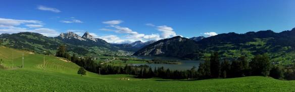 Föhn Panorama