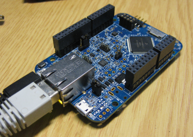 Tutorial: lwip with FreeRTOS and the Freescale FRDM-K64F
