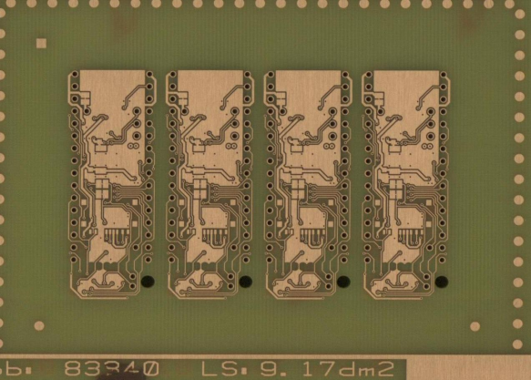 tinyK20_PCB_Bottom