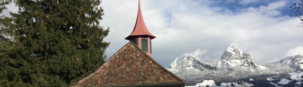 Kapelle Wylen
