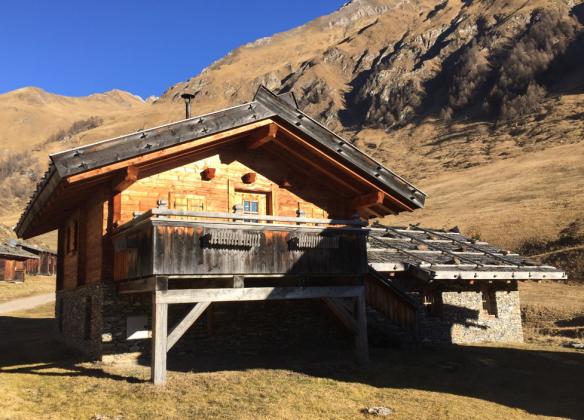 Renewed Cottage
