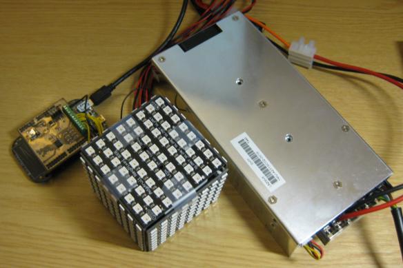 5V 40A Power Supply