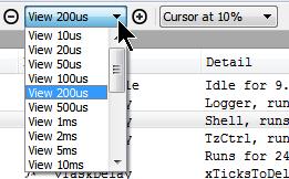Zoom Toolbar