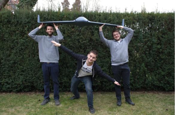 Drone Team