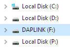 DAPLink