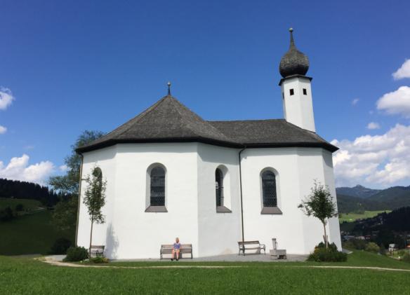 Achenkirchl
