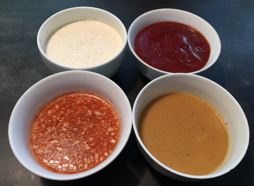 Four States BBQ Sauce