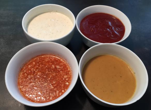 Four States BBQ Sauce