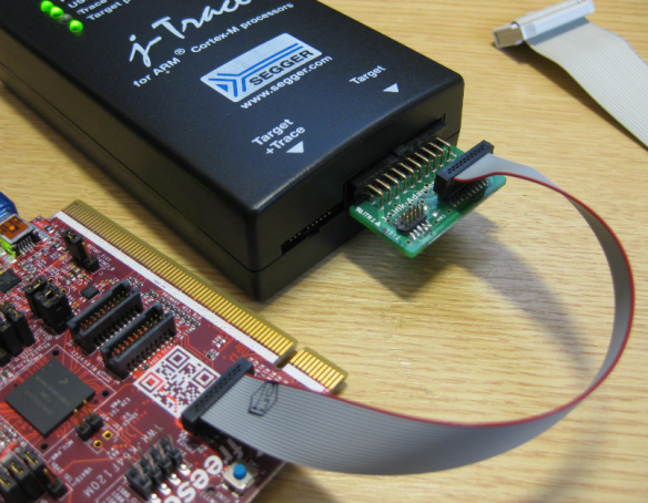 debugging-with-j-link-adapter