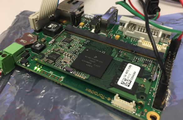 NXP i.MX7Dual Module