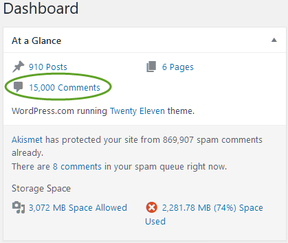 15000 Comments on McuOnEclipse