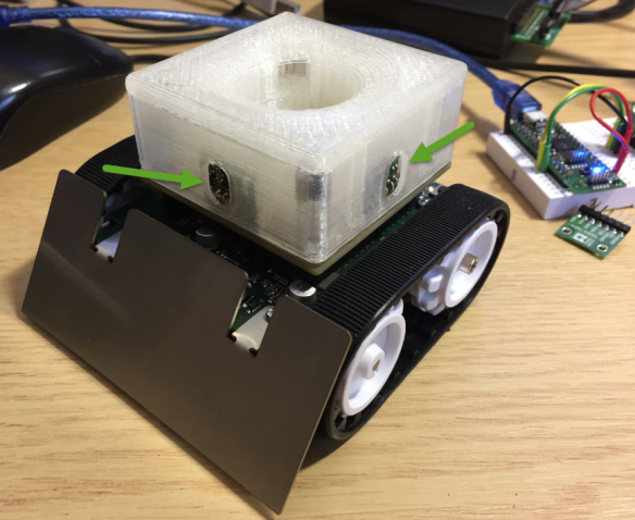 Make Your Own LIDAR Sensor - DZone IoT