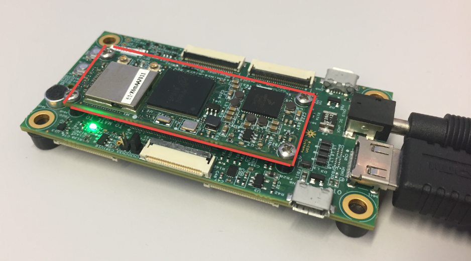 eSOMiMX6-micro: NXP i MX6 System on Module | MCU on Eclipse