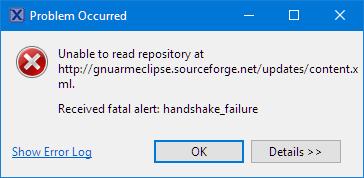 Handshake problem