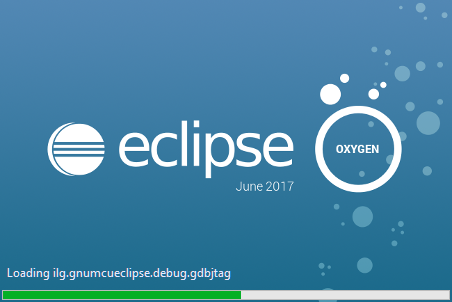 Eclipse Oxygen