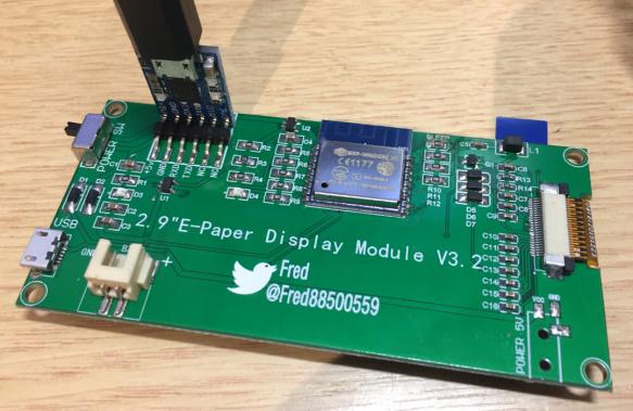 programming the ESP8266