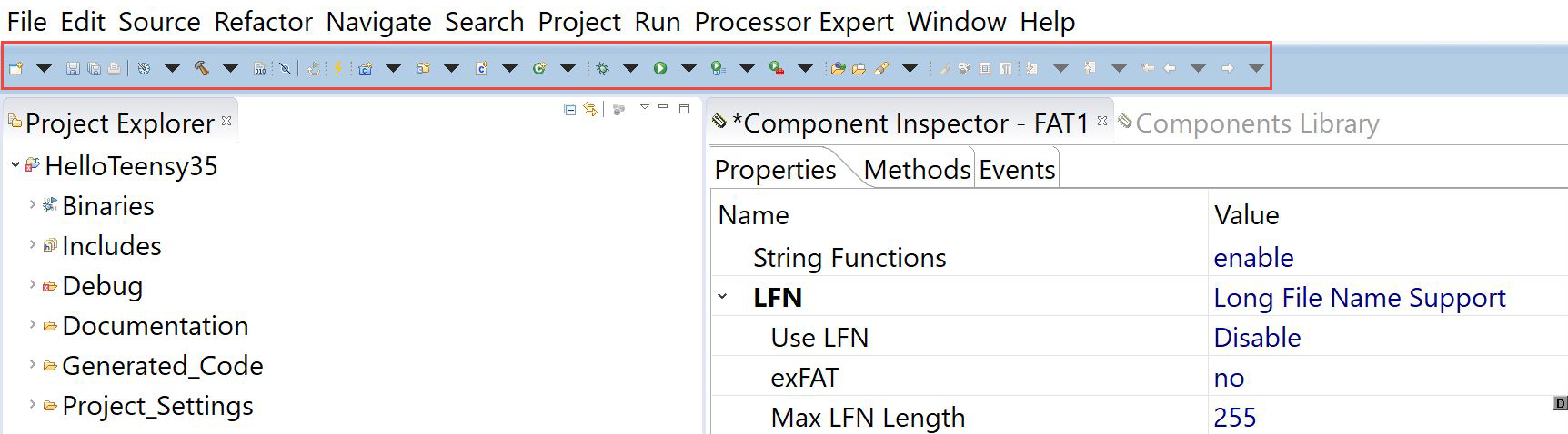Dealing with Eclipse and Very Small Icons on Ultra High