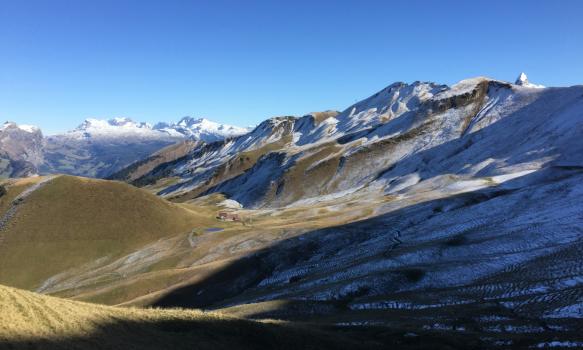 Alp Firnboden