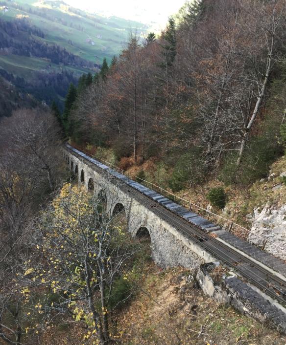 Stossbahn