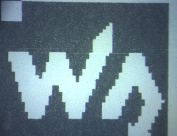 Pixel Area Front