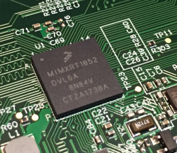 i.MX RT1052 Device