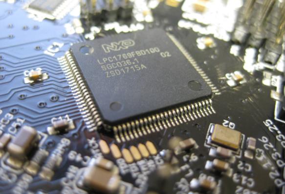 NXP LPC1769