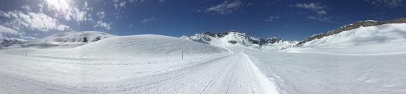 Snow Land