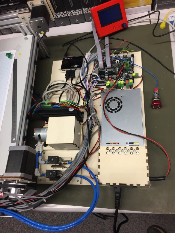 DIY SMT Pick and Place Machine With OpenPnP - DZone IoT