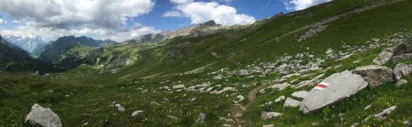 Way to Tannalp