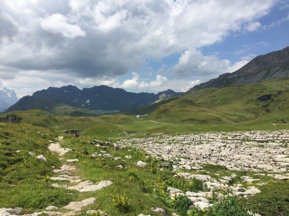 Towards Tannalp