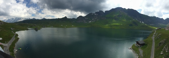 Melchsee Panorama