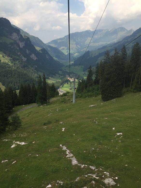 Melchsee-Frutt Bahn