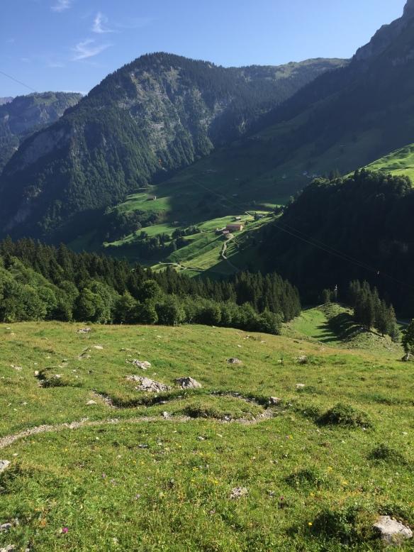 Alp Stäflen