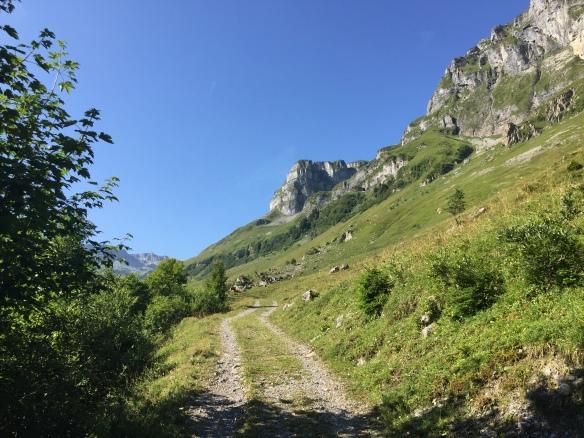 Hüttenweg
