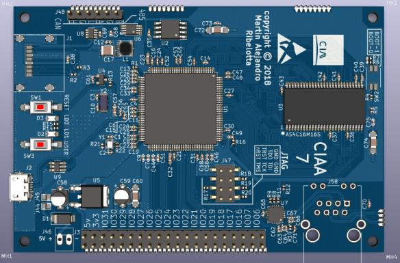 imxrt1020 module