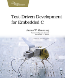 Test-Driven Development for Embedded C