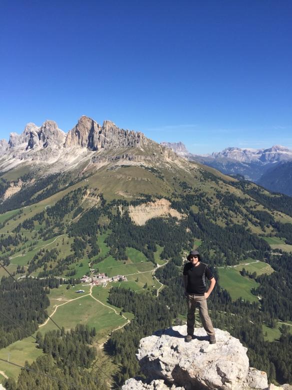 Poppenkanzel View