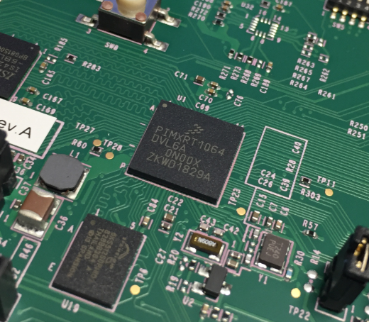 i.MX RT1064 Processor
