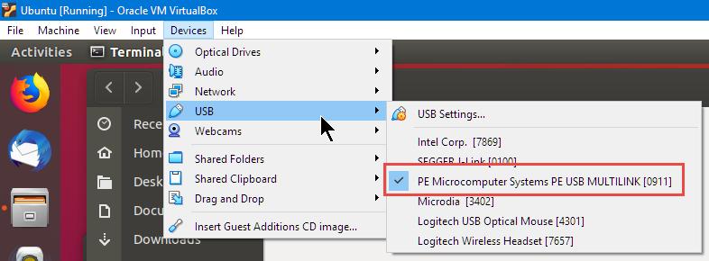Tutorial: MCUXpresso SDK with Linux, Part 2: Commandline