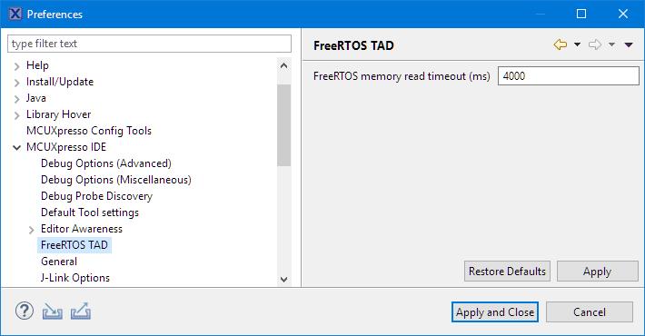 New NXP MCUXpresso Eclipse IDE v11 0 | MCU on Eclipse