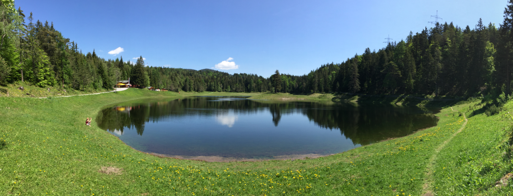 Lottensee