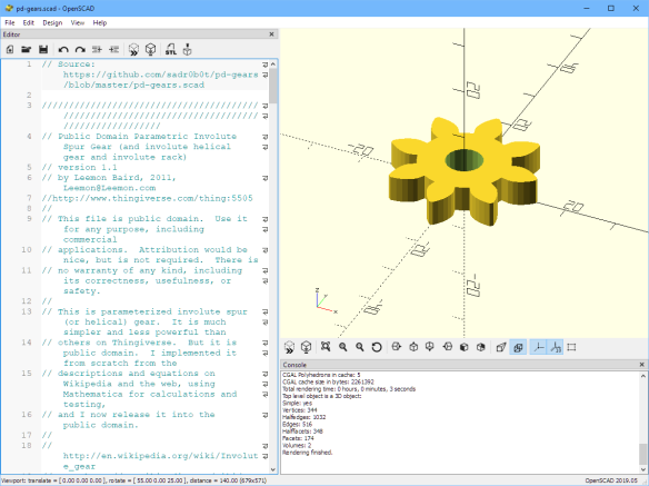 DIY Stepper Motor Clock With NXP LPC845-BRK - DZone IoT
