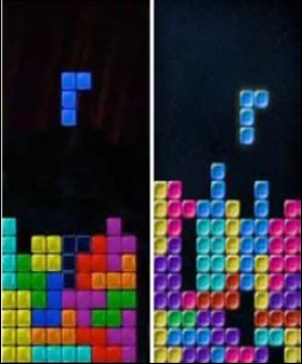 Mino and Tetris