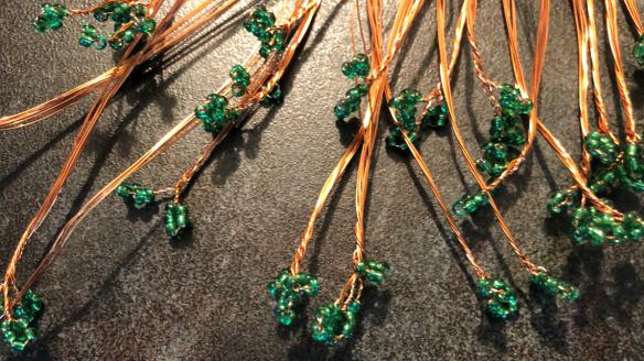 Combining Wires