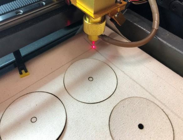 Cutting Marker