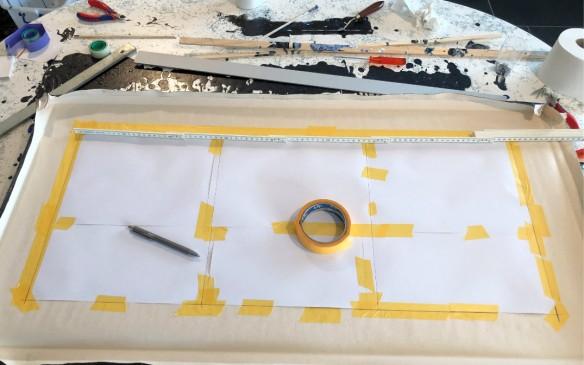 Marking for Laser Cut